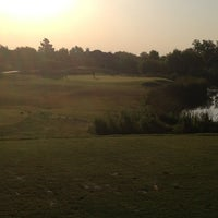 Photo taken at Bridlewood Golf Club by Paul on 8/30/2013