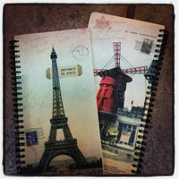 Photo taken at With Love: A Gift and Paperie by With Love G. on 8/2/2013