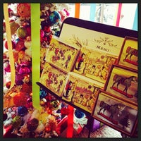 Photo taken at With Love: A Gift and Paperie by With Love G. on 11/21/2013