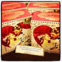 Photo taken at With Love: A Gift and Paperie by With Love G. on 7/19/2013
