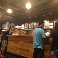 Photo taken at Starbucks Coffee:A Tata Alliance by Rohit B. on 7/20/2013