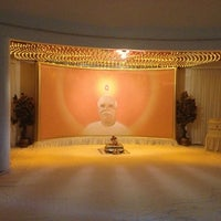 Photo taken at Om Shanti Retreat Center by Rohit B. on 7/21/2013