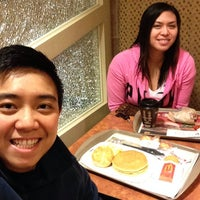 Photo taken at McDonald's by Christie on 2/22/2014