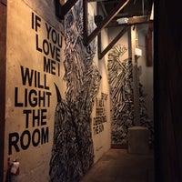 8/19/2018 tarihinde LT 1.ziyaretçi tarafından Brooklyn Cider House'de çekilen fotoğraf