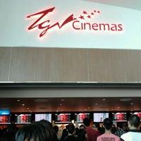 Photo taken at TGV Cinemas by Faizul H. on 2/14/2013