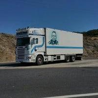 Photo taken at Pôr do Sol 3 by Tiago C. on 9/26/2015