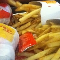 Photo taken at Carl's Jr. by María on 2/5/2013