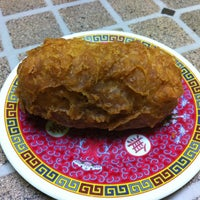 Photo taken at Thai Cafe by John on 9/22/2012