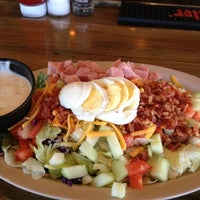 Photo taken at Miller's Ale House - Hodges by LeAnn B. on 10/18/2012