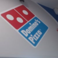 Photo taken at Domino's Pizza Torcy by David M. on 4/23/2013
