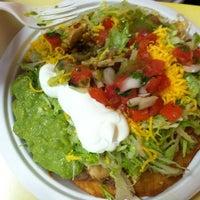 Foto tirada no(a) JV's Mexican Food por Jackie em 11/6/2012