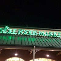 Photo taken at Whole Foods Market by Jaimin B. on 11/4/2012