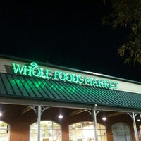 Photo taken at Whole Foods Market by Jaimin B. on 10/6/2012