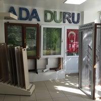 Photo taken at adaduruyapı by İbrahim S. on 10/9/2015