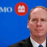 Photo taken at BMO Bank of Montreal by Tim T. on 2/1/2013