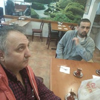 Photo taken at Kastamonu Kır Pidesi by Ahmet Menderes C. on 5/3/2016
