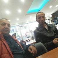 Photo taken at Kastamonu Kır Pidesi by Ahmet Menderes C. on 5/5/2016