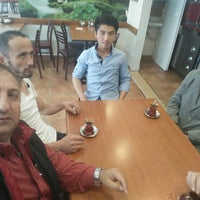 Photo taken at Kastamonu Kır Pidesi by Ahmet Menderes C. on 5/28/2016