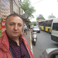 Photo taken at Kastamonu Kır Pidesi by Ahmet Menderes C. on 5/2/2016