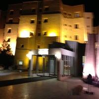 3/2/2013 tarihinde Mumtazziyaretçi tarafından Kapadokya Lodge Hotel'de çekilen fotoğraf
