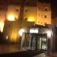 11/17/2012 tarihinde Mumtazziyaretçi tarafından Kapadokya Lodge Hotel'de çekilen fotoğraf