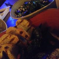 Foto tomada en Nomads Cocina & Barra por OsA m. el 8/23/2017