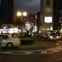 Photo taken at Chikushi Exit by Akiko Y. on 12/8/2012