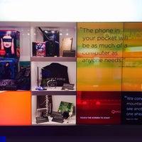 Das Foto wurde bei Qualcomm Museum von Lara am 1/7/2014 aufgenommen