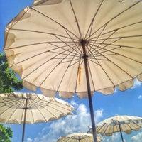 Photo taken at Lamai Wanta Beach Resort by Irene A. on 1/8/2016