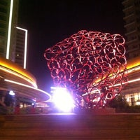 Photo taken at Tepe Prime Avenue by Hakan H. on 7/20/2013