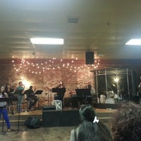 Photo taken at Hope City Prayer Room by Debby B. on 10/18/2012