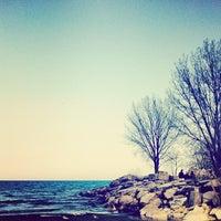 Foto diambil di Woodbine Beach oleh Sacha S. pada 4/28/2013