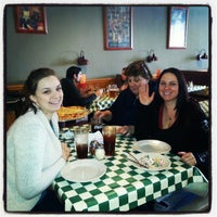 Photo taken at Grace's Place Pizza by B Randy O. on 3/15/2013