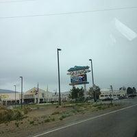 Photo taken at Ute Mountain Casino Resort by Bobbi on 5/9/2013