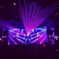 Photo taken at SET Nightclub by Albert L. on 7/8/2013