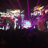 Photo taken at SET Nightclub by Albert L. on 4/22/2013