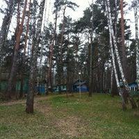Photo taken at Планета by Игорь Б. on 11/24/2012