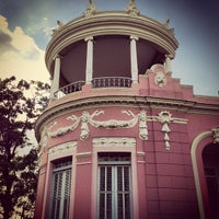 Photo taken at Ponce by Rolando E. on 1/8/2013