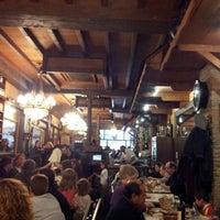 Photo taken at Prada A Tope by Juan Carlos M. on 12/16/2012