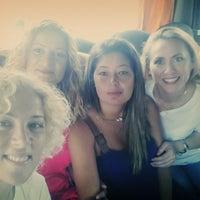 Photo taken at Büyükçekmece Yolu by ösLem .. on 9/5/2014