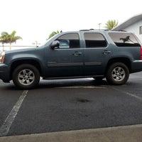 Photo taken at Jim Falk Motors of Maui by YNVU C. on 2/6/2013