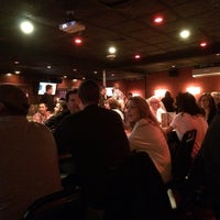 Photo taken at McGuire's Comedy Club by John on 10/8/2014