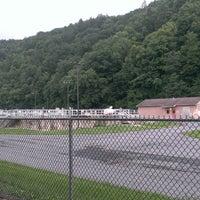 Photo taken at Lehighton Water Treatment Plant by Keith P. on 8/1/2013