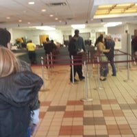 Photo taken at New Jersey Motor Vehicle Commission by Michael K. on 3/11/2014
