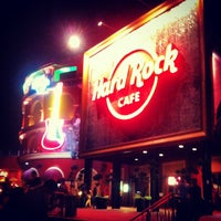 Photo taken at Hard Rock Live Orlando by Renata on 7/22/2013
