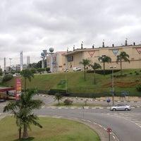 Foto tirada no(a) Internacional Shopping Guarulhos por Alecsandro d. em 11/26/2012