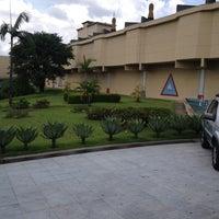 Foto tirada no(a) Internacional Shopping Guarulhos por Alecsandro d. em 3/5/2013