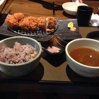 Photo taken at 農村料理の店 もくもく by Noriyuki on 8/24/2014