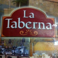 Photo taken at La Taberna by Pedro M. on 12/25/2012