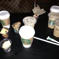 Photo taken at Starbucks by Javy H. on 5/14/2013